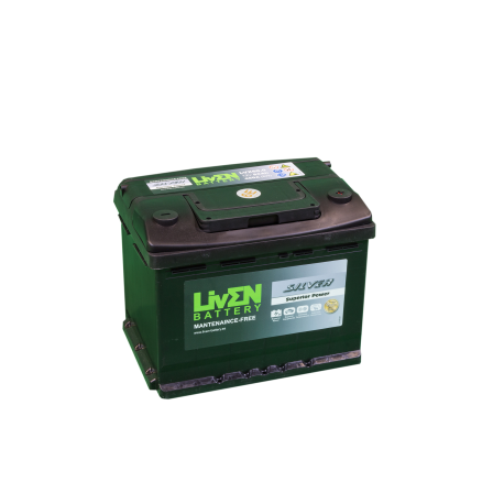 LivEN LVX60.1 / 55Ah 460A 12V