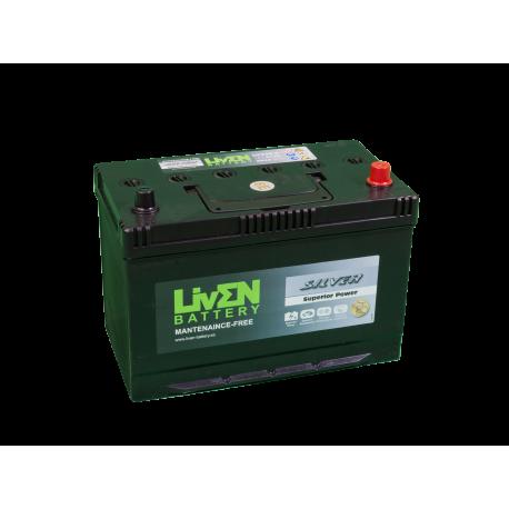 LivEN LVX98.0 / 90Ah 680A 12V