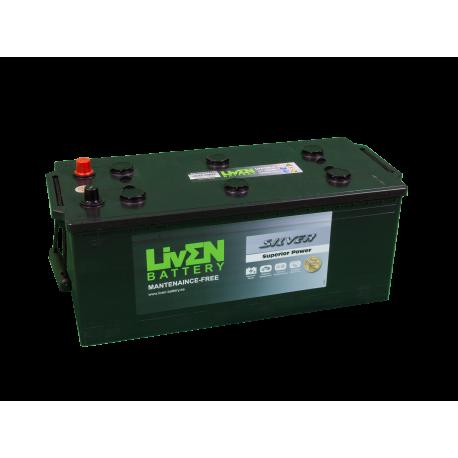 LivEN LVX120.4 120Ah 680A 12V