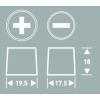 BATERIA LIVEN LVX210.3 210Ah 1200A 12V