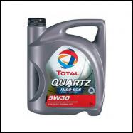 Total Quartz INEO ECS 5W30 CAJA 3X5Lt