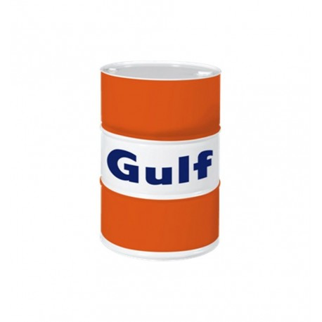 Gulf SUPER S 10W40 BIDON 208Lt