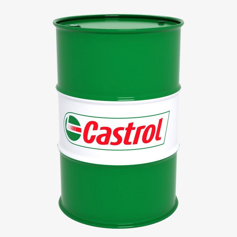 LUBRICANTE CASTROL MAGNATEC STOP-START 5W30 C3 CAJA 4X4Lt