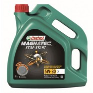 CASTROL MAGNATEC STOP-START 5W30 C3 CAJA 4X4Lt