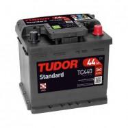 TUDOR STANDARD TC440 / 44Ah 360A 12V