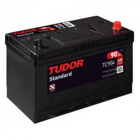 TUDOR STANDARD TC904 / 90Ah 680A 12V