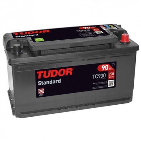 TUDOR STANDARD TC900 / 90Ah 720A 12V