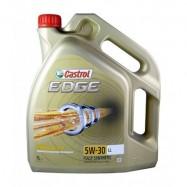 CASTROL EDGE 5W30 TITANIUM FST LL 5Lt