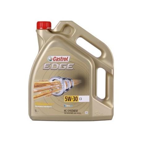 CASTROL EDGE 5W30 C3 5Lt