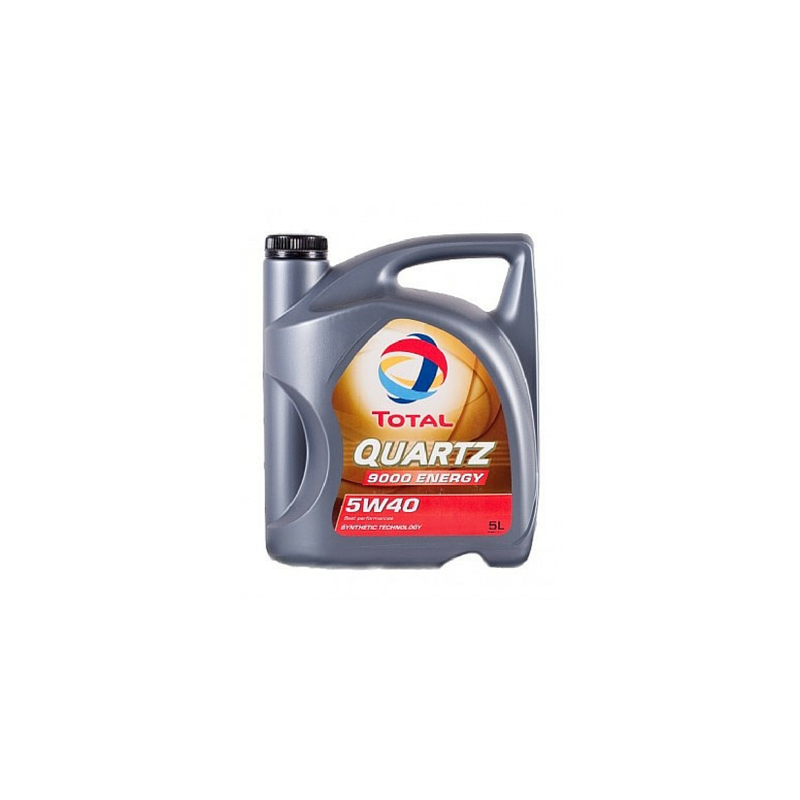 LUBRICANTE TOTAL QUARTZ 9000 ENERGY 5W40