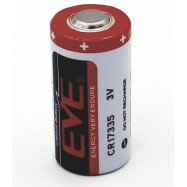 Bateria Pila litio EVE CR17335 3A / 3V