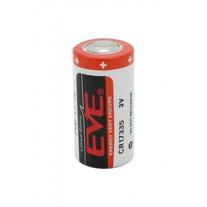 Batería de litio EVE ER14250 m 3,6 V 1200 mAh Pila de High Power 1/2AA