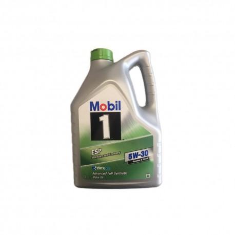 MOBIL1 5W30 ESP 5Lt