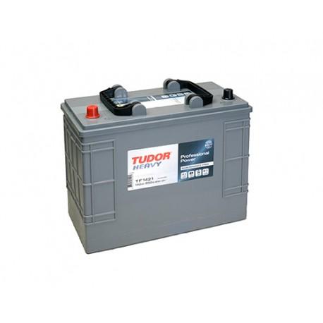 TUDOR POWER PRO TF1421 / 142Ah 850A 12V