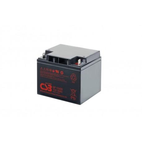 CSB GP12400 / 40Ah 12V