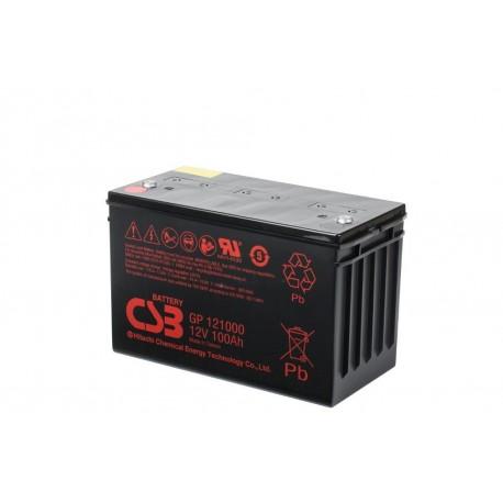 CSB GPL121000 / 100Ah 12V