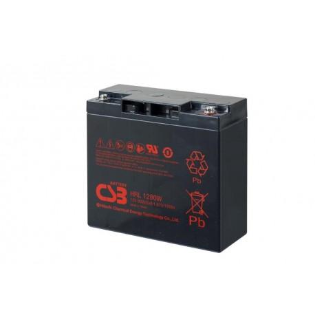 CSB HRL1280W / 80W 12V