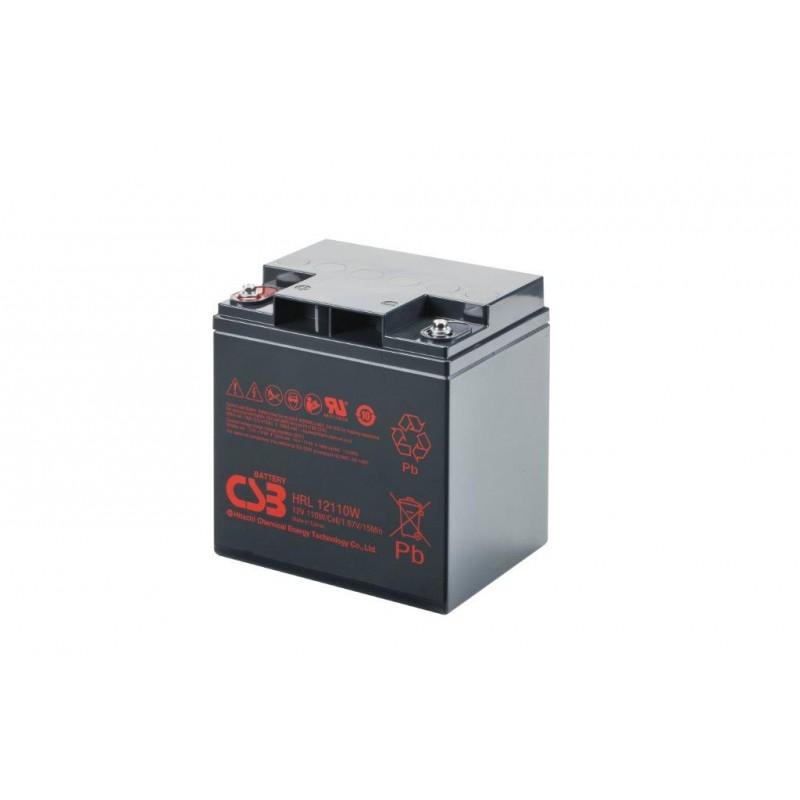 BATERIA CSB HRL12110W 110W 12V
