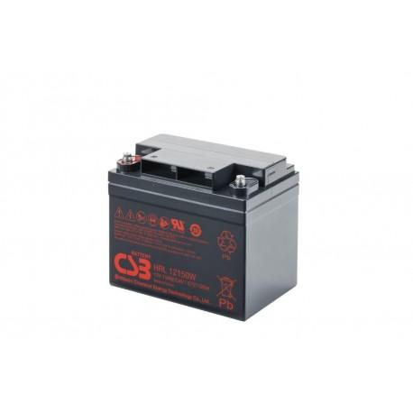 CSB HRL12150W / 155W 12V
