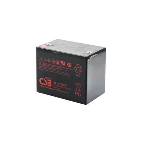 CSB HRL12280W / 280W 12V