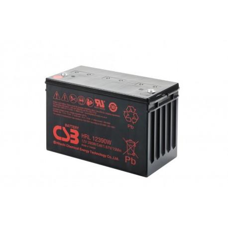 CSB HRL12390W / 410W 12V