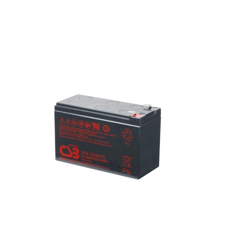 BATERIA CSB UPS12580 96.7W 12W