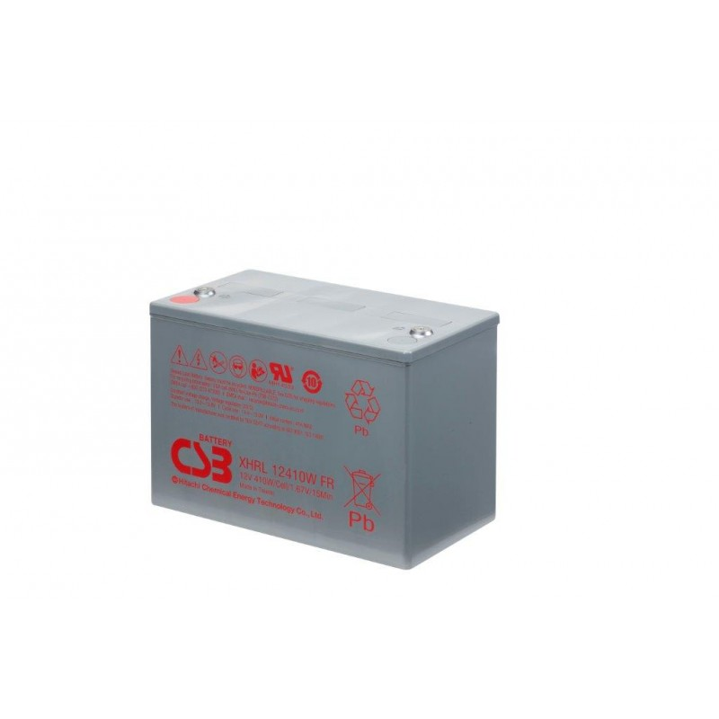 BATERIA CSB XHRL12410 410W 12V