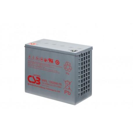 CSB XHRL12620W / 620W 12V