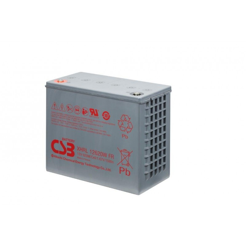 BATERIA CSB XHRL12620W 620W 12V