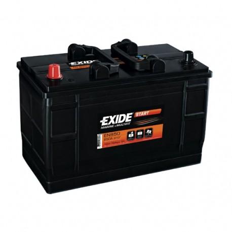 EXIDE EN850  110Ah 12V
