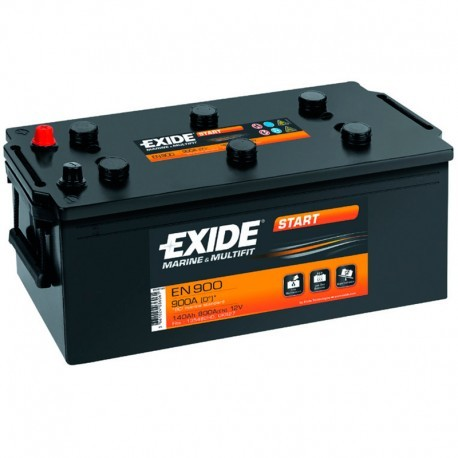EXIDE EN900 140Ah 12V
