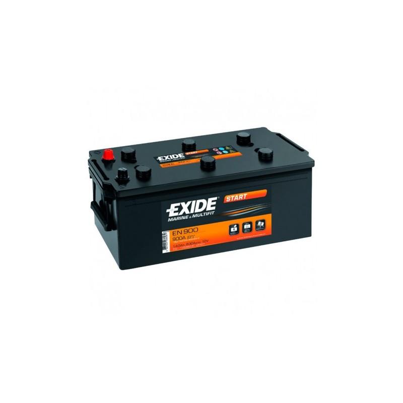BATERIA EXIDE EN900 140Ah 12V