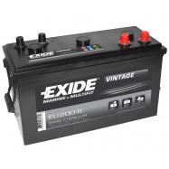 EXIDE EU200-6 200Ah 6V